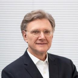Jürgen Häussler Managing Partner JU-KNOW Heidelberg