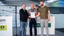 Unternehmensberatung heidelberg JU-KNOW Transforming Mobility