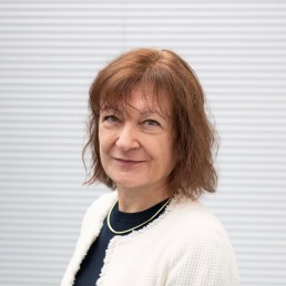 Ursula Kloé Managing Partner JU-KNOW Heidelberg
