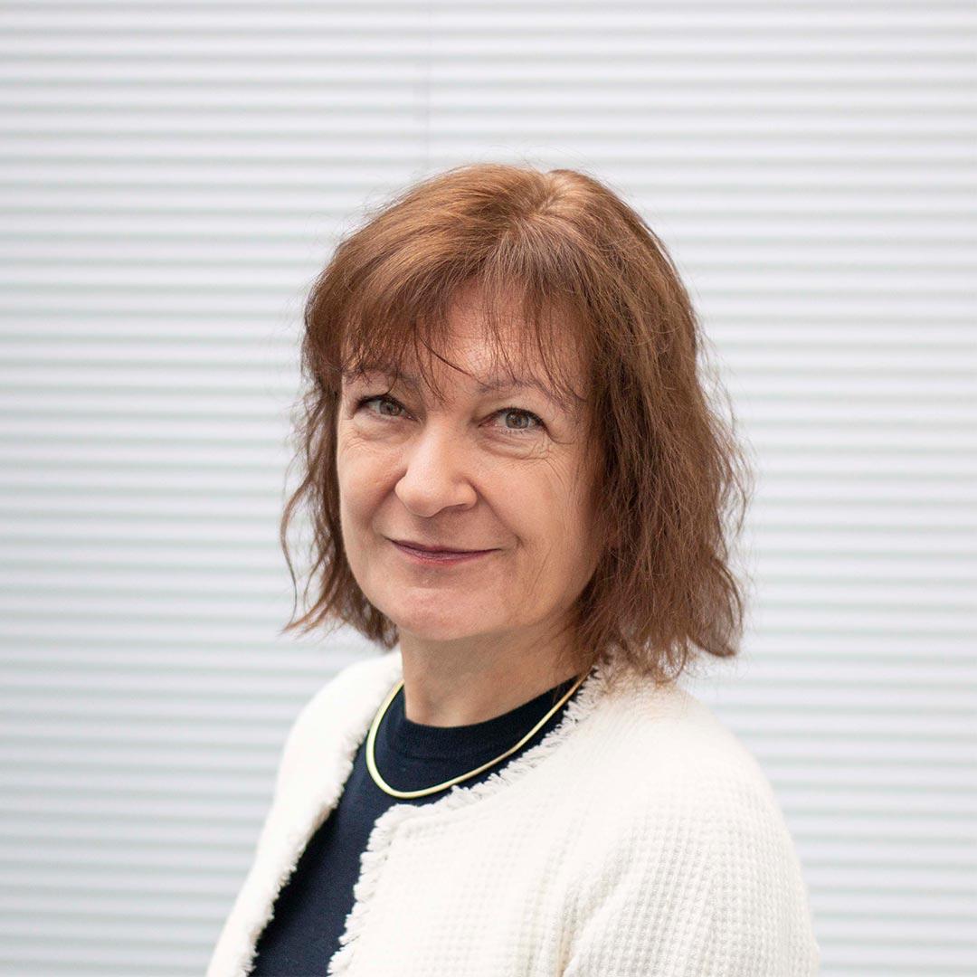 Ursula Kloé Managing Partner JU-KNOW Heidelberg