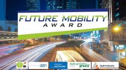 Logo Future Mobility Award