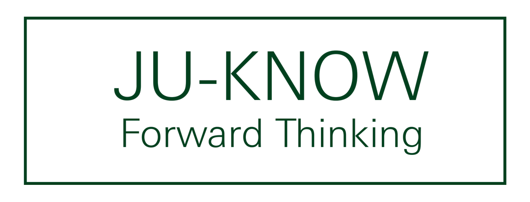 JU-KNOW Heidelberg Logo